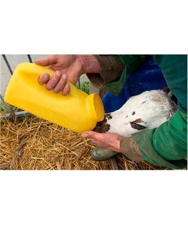 Bidon Milk Bar 3l pentru initierea suptului la vitei, demo