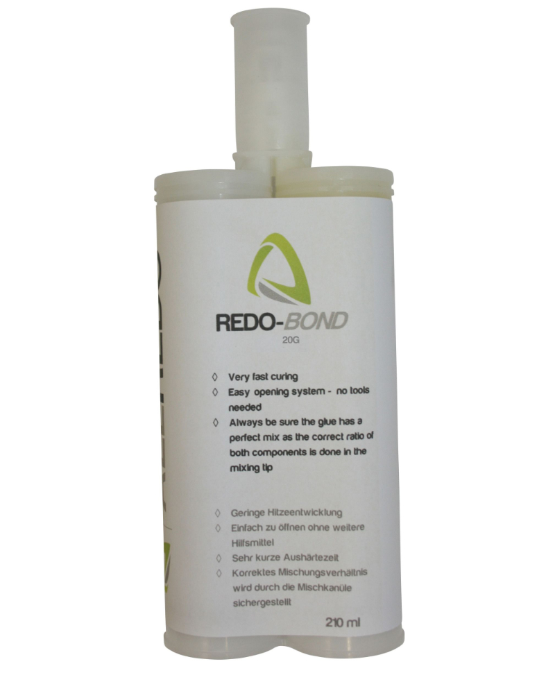Adeziv ongloane cu intarire rapida Allredo REDO-BOND 20G