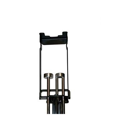 Pistol aplicare adeziv ongloane bicomponent, Allredo REDO-BOND DG160 pentru cartusele de 160 si 180 ml, detaliu