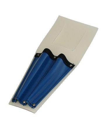 Suport PVC renete trimaj ongloane, Allredo, cu prindere la curea