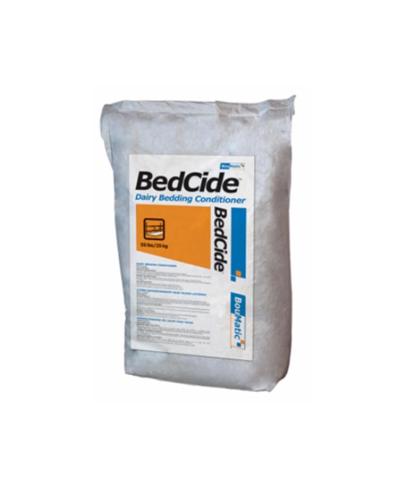 Dezinfectant asternuturi animale BouMatic BedCide, sac 25 kg