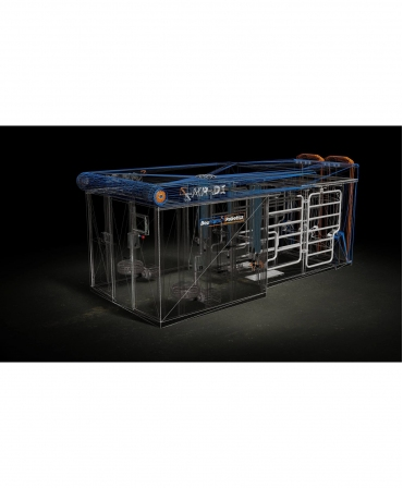Schelet BouMatic MR-D2