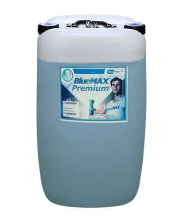 Dezinfectant pentru mameloane BlueMAX Premium pentru inainte si dupa muls, Bidon 60 kg