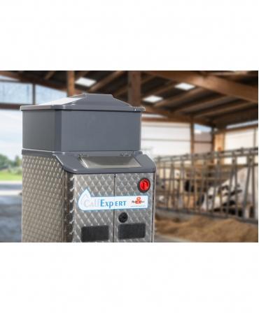 Extensie pentru inlocuitorul de lapte (lapte praf) pentru automatul de alaptare Holm&Laue CalfExpert