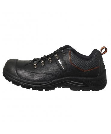 Pantofi protectie Helly Hansen Aker Low, S3, negri, din profil