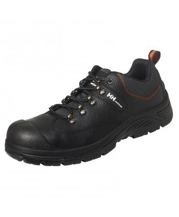 Pantofi protectie Helly Hansen Aker Low, S3, negri, din unghi