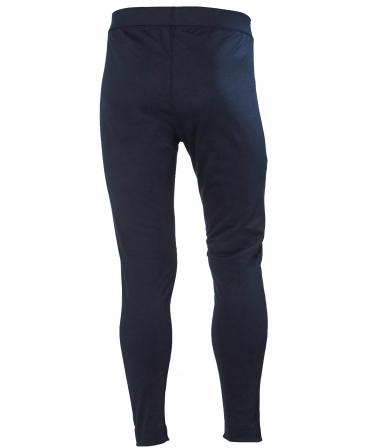 Pantaloni termo Helly Hansen Lifa Max, bleumarin, spate