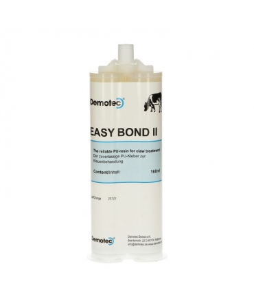 Adeziv ongloane, Demotec Easy Bond II, cartus 160 ml