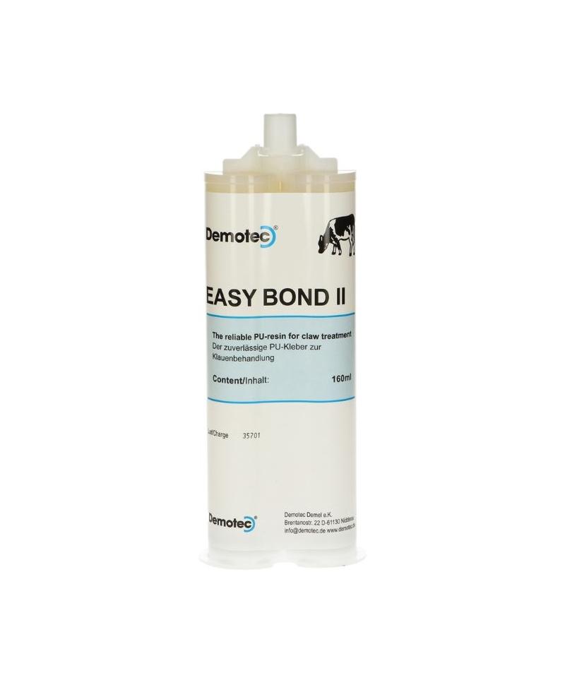 Adeziv ongloane, Demotec Easy Bond II, cartus 160 ml