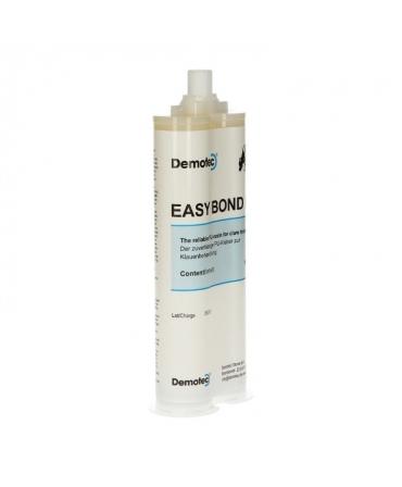 Adeziv ongloane, Demotec Easy Bond II, cartus 160 ml, din lateral
