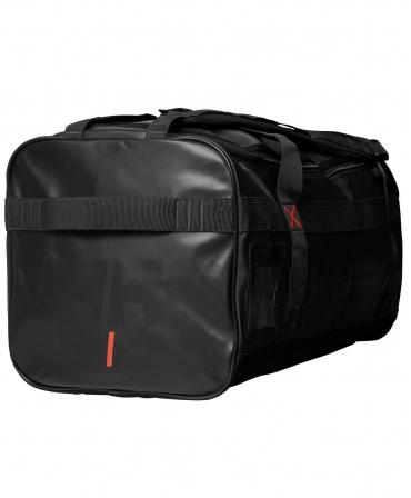 Geanta voiaj Helly Hansen Workwear 50 litri, impermeabila, neagra, profil