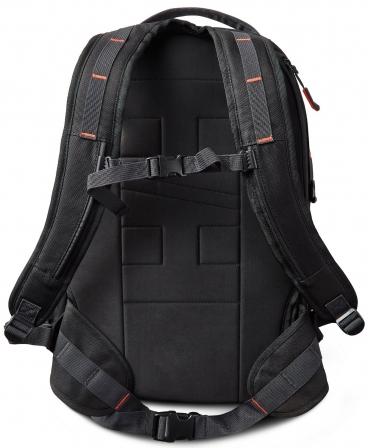 Rucsac Helly Hansen Workwear 27 litri, negru, spate