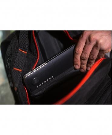 Rucsac Helly Hansen Workwear 27 litri, negru, compartiment pentru laptop