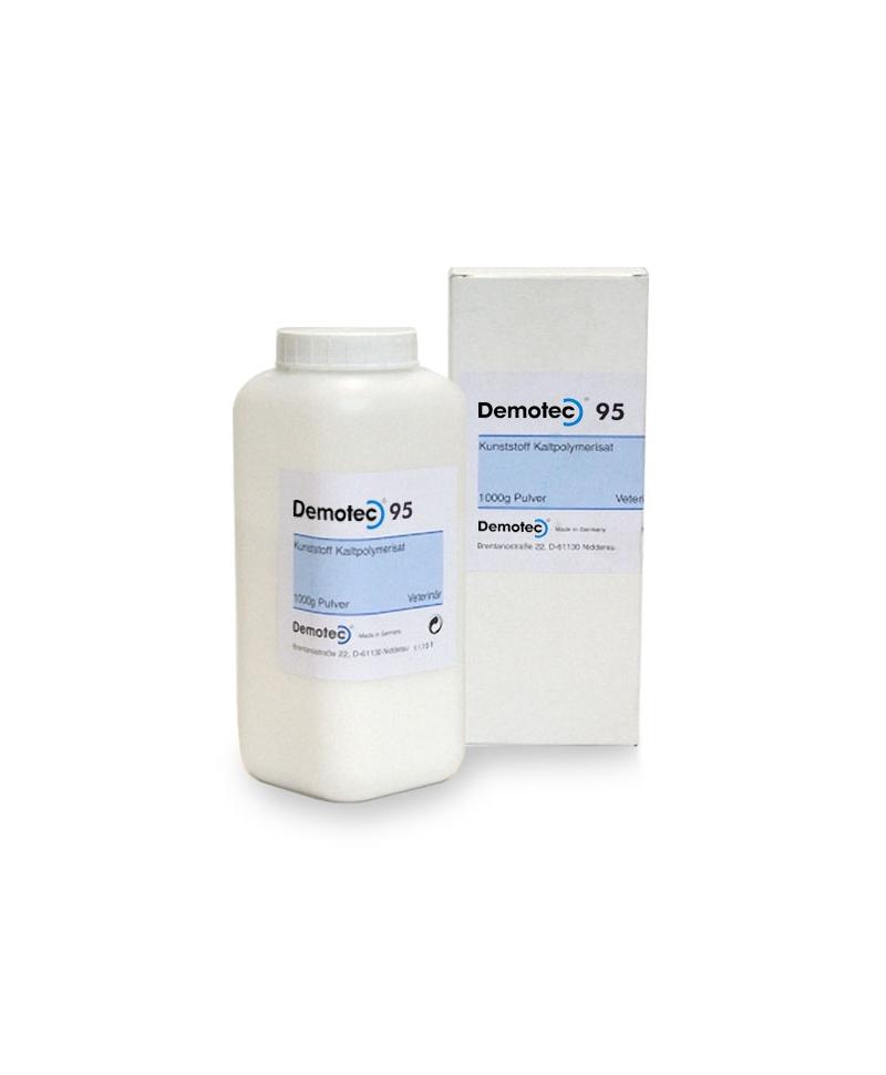 Pulbere Demotec 95, flacon 1000 g
