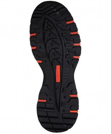 Pantofi protectie Helly Hansen Chelsea Evolution BOA, S1P, negru/portocaliu, talpa