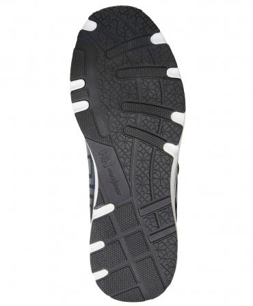 Pantofi protectie Helly Hansen Oslo Soft Toe BOA, O1, negru/albastru, talpa