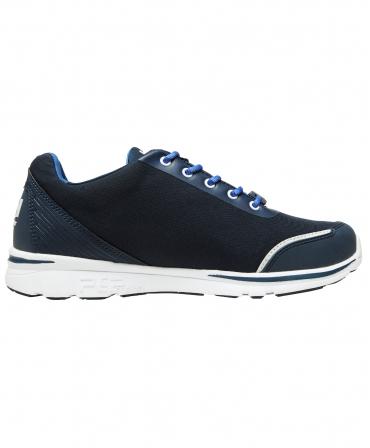 Pantofi protectie Helly Hansen Oslo Soft Toe, O1, albastri, din lateral
