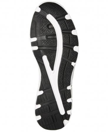 Pantofi protectie Helly Hansen Oslo Low, S1P, negru/portocaliu, talpa