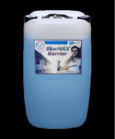 Dezinfectant mameloane cu formare de pelicula BouMatic BlueMAX Barrier pentru diparea mameloanelor dupa muls, bidon 60 kg