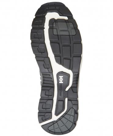 Pantofi protectie Helly Hansen Smestad Pro, S3, negru/gri, talpa