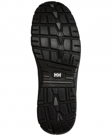 Pantofi protectie Helly Hansen Alna Mesh BOA, S3, negru/galben, talpa