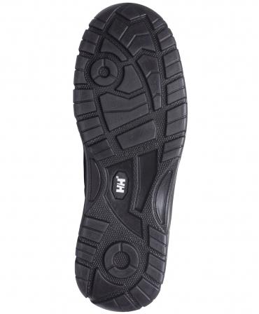 Pantofi protectie Helly Hansen Kollen Low, S3, negru/portocaliu, talpa