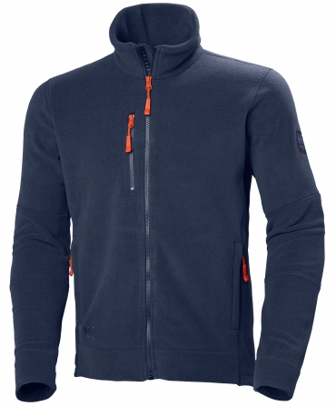 Bluza Helly Hansen Kensington Fleece, bleumarin, fata