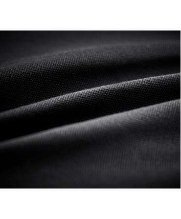 Pantaloni de lucru dama Helly Hansen Luna Construction, negri, material