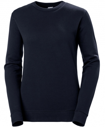 Bluza dama Helly Hansen Manchester, bleumarin, fata