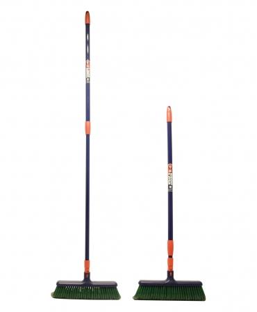 Matura peri curbati cu maner telescopic, Spear & Jackson Garden Tidy, maner telescopic