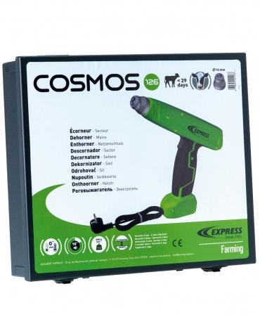 Ecornator electric Express Farming Cosmos, cutie deschisa