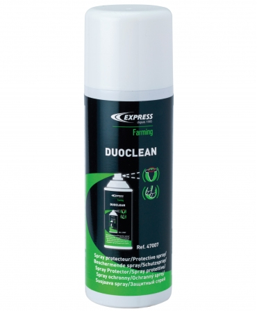 Spray dezinfectant Express Farming Duoclean, tub cu capac