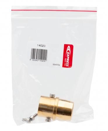 Varf reversibil 17 / 19mm pentru ecornatorul cu gaz Express Farming Arkos, impachetat