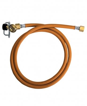 Kit conectare la cartusul de gaz pentru epilatorul termic uger vaci Express Farming Terra, piese