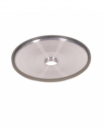 Disc diamantat pentru ascutit, KVK, diametru 12.5 cm, 3x3,mm