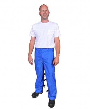 Sort protectie Udder Tech, cu picioare separate, nailon - impermeabil, fata