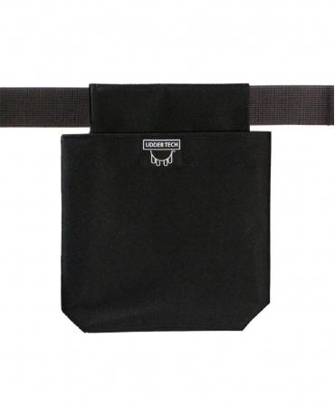 Buzunar extern Udder Tech, Handy Bag, negru
