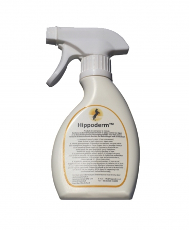 Spray ingrjire copite cai, Hippoderm, flacon 250 ml