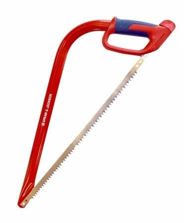 Fierastrau Predator tip arc cu lama 530 mm, 4 TPI, Spear & Jackson Woodworking, produs