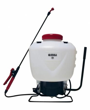 Atomizor 15 litri cu actionare manuala, Spear & Jackson, produs