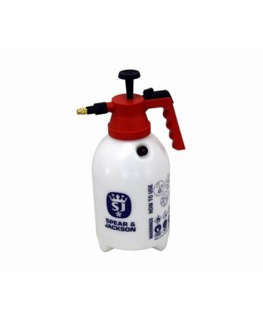 Atomizor 2 litri cu actionare manuala, Spear & Jackson, produs