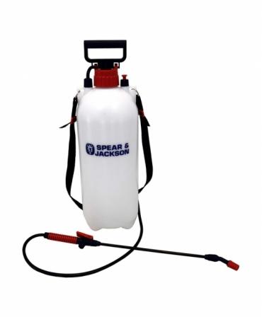 Atomizor 8 litri cu actionare manuala, Spear & Jackson, produs