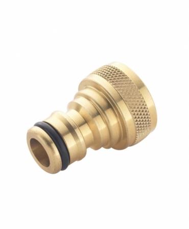 Conector mama rapid pentru robinet 5/8″ din alama, Spear & Jackson, produs