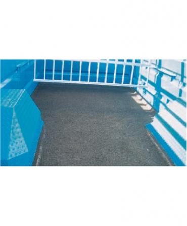 Kit pardoseala cauciucata AIRE REM, pentru 3 mp