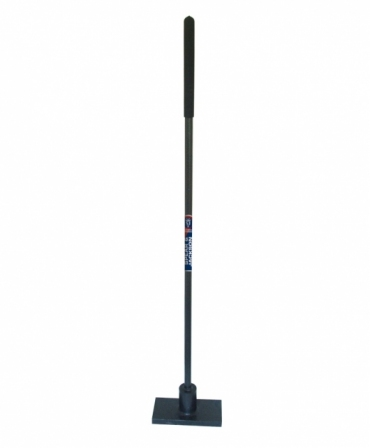 Ciocan tasare 10 kg cu cap din otel carbon, maner tubular, Spear & Jackson Neverbend Professional, produs