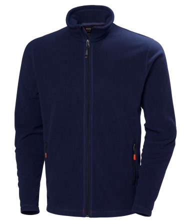 Bluza polar Helly Hansen Oxford Light Fleece, bleumarin, fata