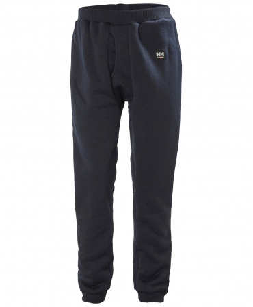 Pantaloni termo Helly Hansen Thun, bleumarin, fata
