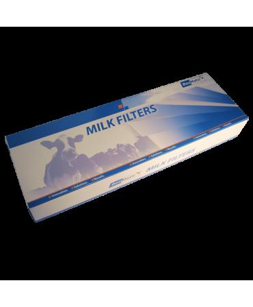 Filtre lapte BouMatic, Dimensiuni filtre lapte - 58 x 620 mm, 80 g/mp, cutie 200 buc.