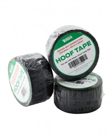 Rola bandaj adeziv pentru ingrijirea ongloanelor Teisen Hoof Tape, 5cm x 25m, mai multe bucati