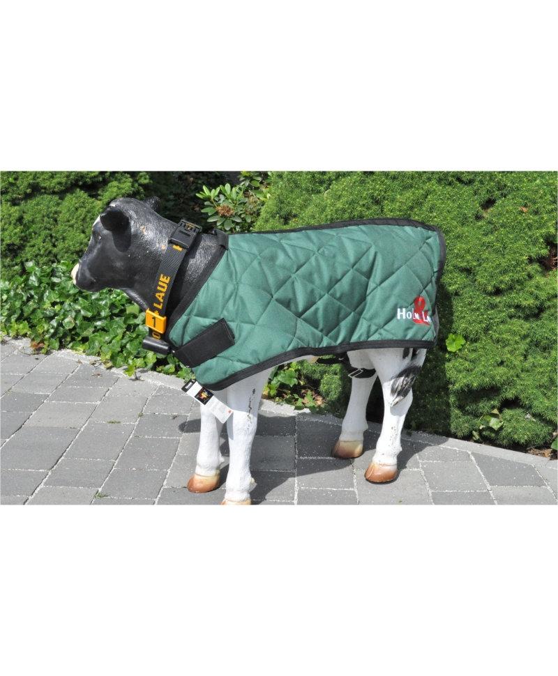 Jacheta vitei H&L, pentru sezonul rece, pe vitel